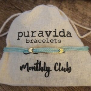 3070c0655f0ae Pura Vida Jewelry - Set of 3 Puravida Monthly Club Bracelets